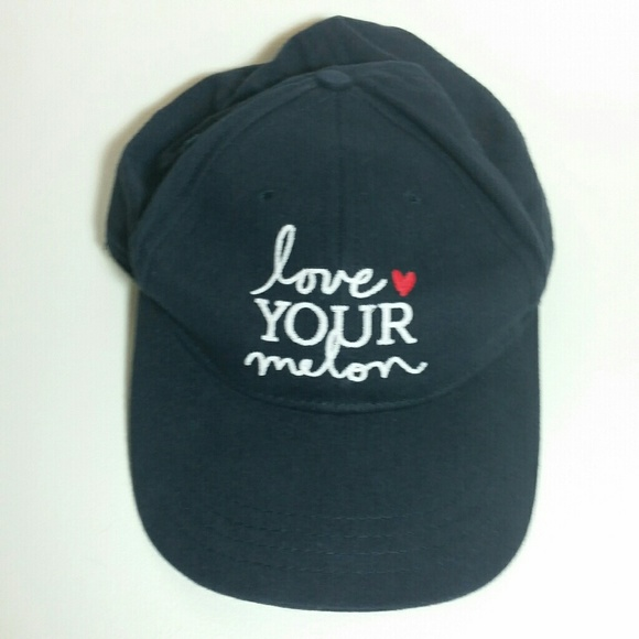 b168eee7ca9 Love Your Melon Accessories - Love Your Melon Navy Crew Cap Baseball Hat OS